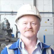 Siegfried Ritter