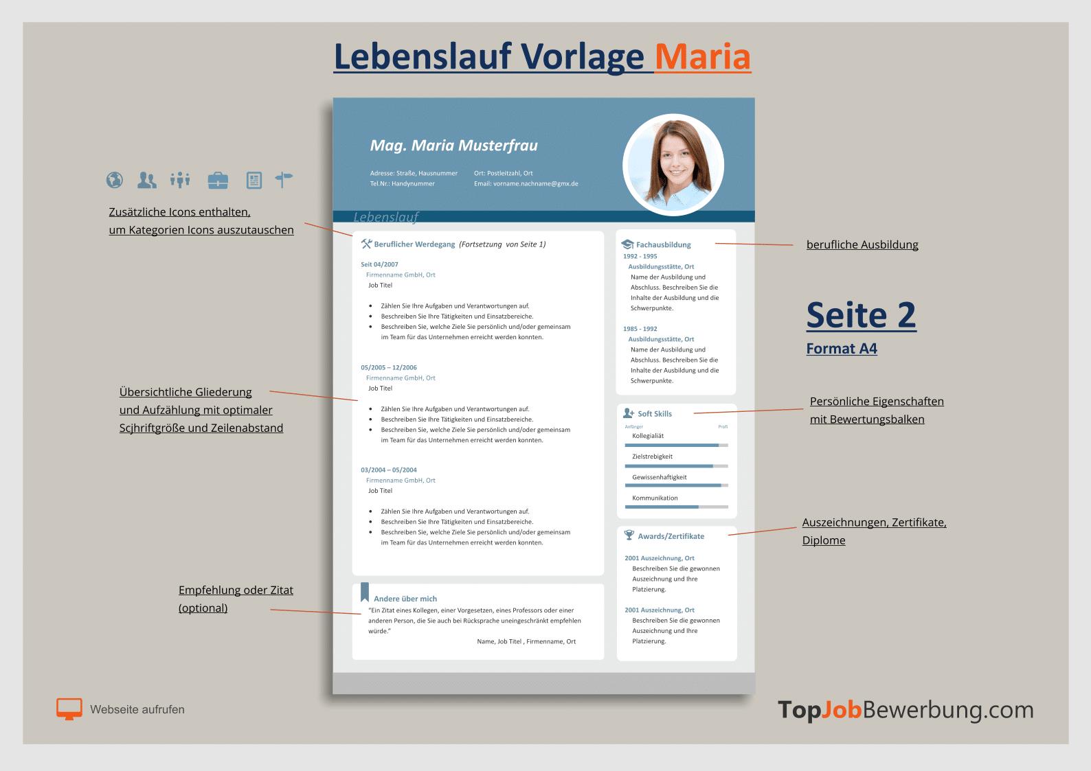 Erfreut Auszeichnungen Vorlage Wort Bilder - Entry Level Resume ...