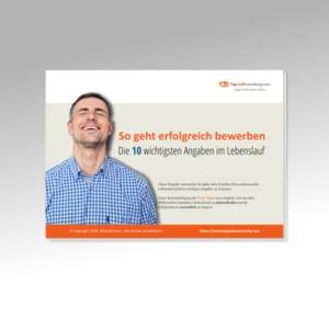 eBook-Rageber-so geht erfolgreich Bewerben